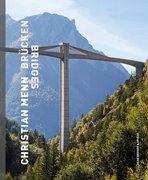 Bild von Menn, Christian (Hrsg.) : Christian Menn - Brücken