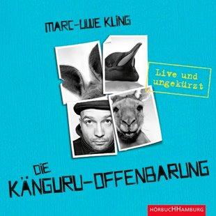 Bild von Kling, Marc-Uwe : Die Känguru-Offenbarung (Känguru 3)