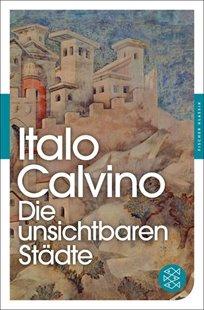 Bild von Calvino, Italo : Die unsichtbaren Städte