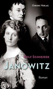 Bild von Schneider, Rolf: Janowitz