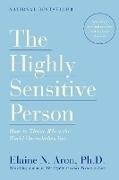 Bild von Aron, Elaine N.: The Highly Sensitive Person