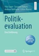 Bild von Sager, Fritz : Politikevaluation