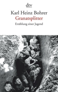 Bild von Bohrer, Karl Heinz: Granatsplitter