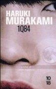 Bild von Murakami, Haruki: 1Q84, Livre 2