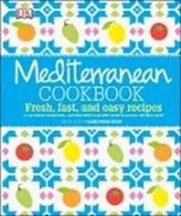 Bild von Moine, Marie-Pierre : Mediterranean Cookbook