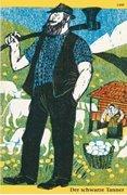 Bild von Meinrad, Inglin : Der schwarze Tanner