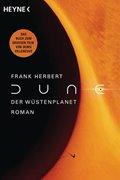 Bild von Herbert, Frank : Dune - Der Wüstenplanet