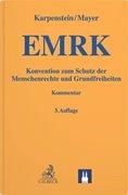 Bild von Karpenstein, Ulrich : EMRK
