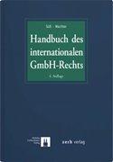 Bild von Süß, Rembert (Hrsg.) : Handbuch des internationalen GmbH-Rechts