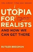 Bild von Bregman, Rutger: Utopia for Realists