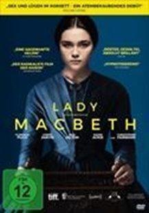 Bild von Oldroyd, William (Reg.) : Lady Macbeth