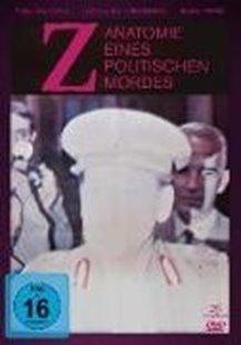 Bild von Yves Montand (Schausp.) : Z - Anatomie eines politischen Mordes