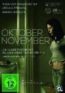 Bild von Spielmann, Götz : Oktober November