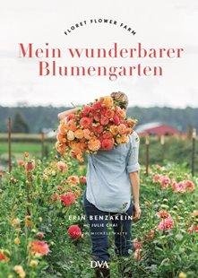 Bild von Benzakein, Erin : Mein wunderbarer Blumengarten