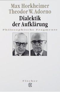 Bild von Horkheimer, Max : Dialektik der Aufklärung