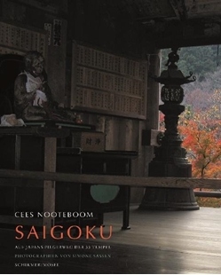 Bild von Nooteboom, Cees: Saigoku - Pilgerweg der 33 Tempel bei Kyoto