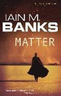 Bild von Banks, Iain M.: Matter