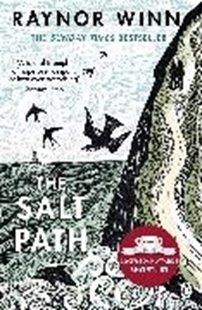 Bild von Winn, Raynor: The Salt Path