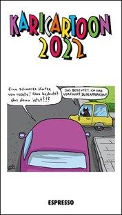 Bild von Holtfreter, Jürgen (Hrsg.): KARICARTOON 2022