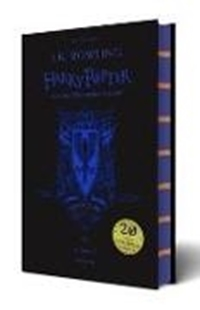 Bild von Rowling, J.K.: Harry Potter and the Philosopher's Stone - Ravenclaw Edition