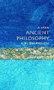 Bild von Annas, Julia (Professor of Philosophy, Professor of Philosophy, University of Arizona): Ancient Philosophy: A Very Short Introduction