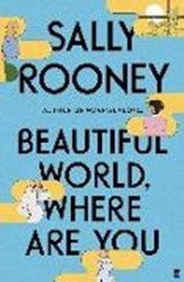 Bild von Rooney, Sally: Beautiful World, Where Are You