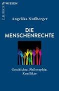 Bild von Nußberger, Angelika: Die Menschenrechte