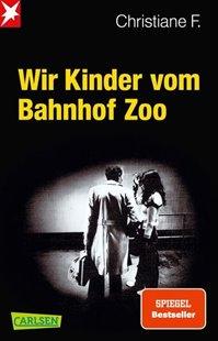 Bild von Hermann, Kai : Wir Kinder vom Bahnhof Zoo
