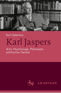 Bild von Salamun, Kurt: Karl Jaspers (eBook)