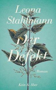 Bild von Stahlmann, Leona: Der Defekt