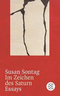 Bild von Sontag, Susan: Im Zeichen des Saturn