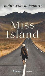 Bild von Ólafsdóttir, Auður Ava : Miss Island