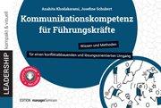 Bild von Khodakarami, Anahita : Kommunikationskompetenz für Führungskräfte