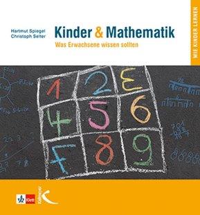 Bild von Spiegel, Hartmut : Kinder & Mathematik