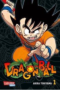 Bild von Toriyama, Akira : Dragon Ball Massiv 1: Dragon Ball Massiv 1