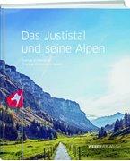 Bild von Krähenbühl-Müller, Therese : Das Justistal und seine Alpen