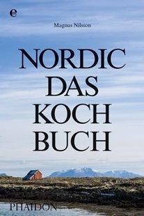 Bild von Nilsson, Magnus: Nordic-Das Kochbuch
