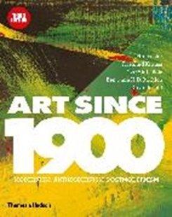 Bild von Bois, Yve-Alain : Art Since 1900